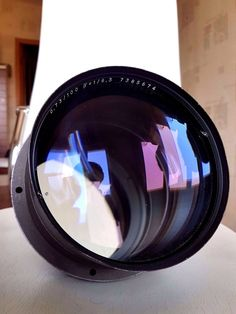 One of the World fastest lens Carl Zeiss R Biotar 100mm f0.73 X-RAY SALE
