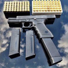 My Glock 21