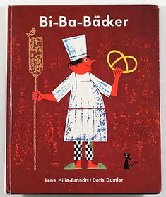 Bi-Ba-Backer 1964  by Doris Dumler