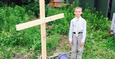 #World #News  Turtle funeral makes this boy look like the most thoughtful human on Earth  #StopRussianAggression