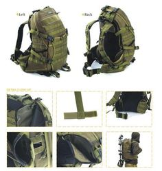 backpack military - Buscar con Google