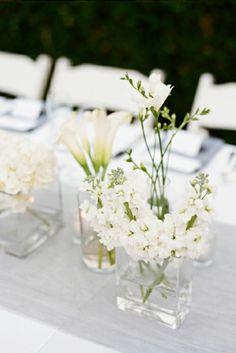 Petits bouquets saisonniers