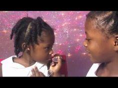 Ultimate Make Up Challenge: Toddler Gets Full Make Over - YouTube
