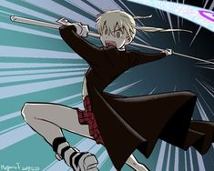 Anime Soul, Soul Eater, Female Characters, Anime Characters, Special Interest, Cute Art Styles, Avatar Aang, Anime Couples, Babys