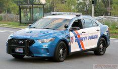 ◆Westchster County, NY PD Unit 1446 ~ Ford Police Interceptor Sedan◆