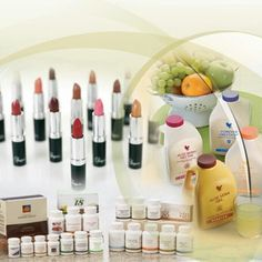 Foreverliving products give them a try #foreverliving #healthy
