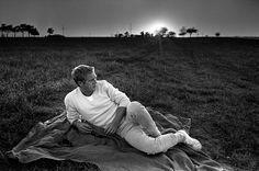 Steve McQueen - La style machine