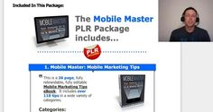 Become An Instant Mobile Guru With A Totally Done-For-You Mobile Marketing Resource Package