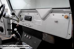 1965 International Harvester Scout - Classic Car Liquidators