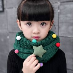 2017 Kawaii Star Children's Snore Knitted Scarf For Girls Sweater LICs Unisex Winter Knitting Snud For A Boy Warm Scarves Collar    $ 10.65 and FREE Shipping    Tag a friend who would love this!    https://esanzshop.com/2017-kawaii-star-childrens-snore-knitted-scarf-for-girls-sweater-lics-unisex-winter-knitting-snud-for-a-boy-warm-scarves-collar/    {#fashion #style #beautiful #shopping #beauty #stylish | #cute #pretty #girl #shoes #model #outfit #followall | #girls #hair #styles #pink…