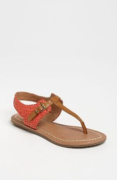 d0c17199b5dd3d Corso Como  Behave  Sandal available at  Nordstrom Fade Styles