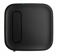 Details we like / Square / Black / Round corners / Soft / Light / consumer electronics / at Design Binge