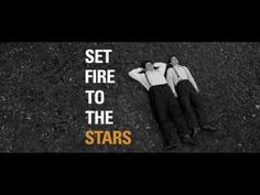 Set Fire To The Stars (Dylan Thomas biopic) - Official Trailer ~ YouTube