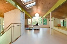 Dwell - 10 Prefabricated or Modular Structures That Use Plywood in Creative Ways