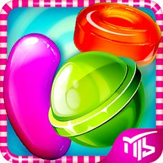 Candy Candy  Multiplayer v1.1 Mod Apk http://ift.tt/2jGibfg
