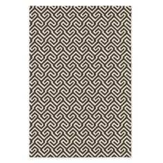 Key Wool Dhurrie - Special Order | West Elm