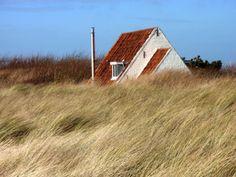 Huis in Duinen  -  Zoutelande Zeeland