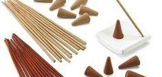 How to Make Stick & Cone Incense   eHow.com