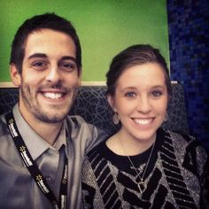 While Jill Duggar and Derick Dillard have kept us fairly updated throughout the pregnancy, we'll soon have an even better behind-the-scenes look . Duggar Family Blog, Duggar Girls, The Dillards, Derick Dillard, Jill Duggar, Jeremy Vuolo, Dugger Family, Having A Baby Boy, Bates Family
