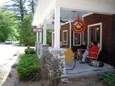 Red Cup Coffee House - Washington Island