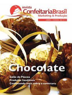 Revista Confeitaria Brasil 7ED