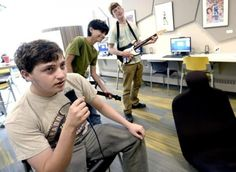 Rock Out with Rock Band Orlando, Florida  #Kids #Events