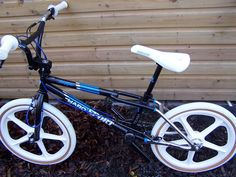 Used GT BiCYCLES for Sale | BMX Bikes / G / GT Bicycles / 1987 GT ...