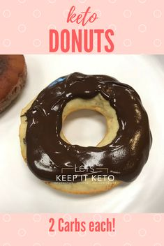 Don't miss out on donuts with this delicious recipe!