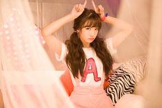 Sua💜 Yang Su A💕 Lead dancer/Vocalist ❤ Hash tag Jin, Hyun Ji, Profile Photo, Girl Next Door, Hashtags, Korean Singer, Lineup, Korean Drama, Korean Girl Groups