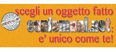 Oggi #conlemani vi aspetta alla Festa d'autunno di Feletto Umberto (Udine)! Trovate le nostre creazioni in via dei Martiri vicino al negozio di frutta, vi aspettiamo!