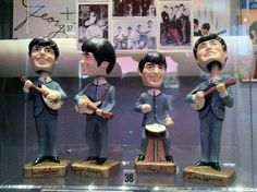 beatles stuff everywhere! Love Me Do, The Beatles, Baseball Cards