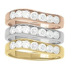 Stackable Rings on Sale 50% off