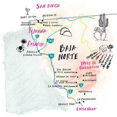 69 Best Baja images