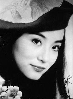 Brigitte Lin Ching Hsia <3