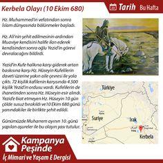 #tarih #kerbela #hzhuseyin #yezid #irak #680