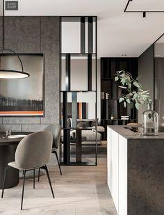 Interior Design Trends, Apartment Interior Design, Luxury Home Decor, Luxury Homes, Cool Furniture, Furniture Design, Family Furniture, Furniture Stores, Wooden Furniture