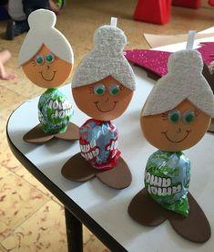 Yaşlılar Haftası 18-24 Mart Etkinlikleri | OkulÖncesi Sanat ve Fen Etkinlikleri Paylaşım Sitesi