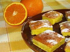 Quadrados dr laranja