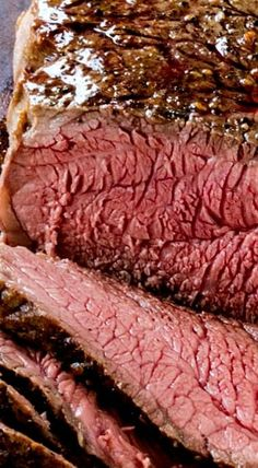 Slow Cooker Roast Beef (Cooking temp & time for juicy roast) Roast Beef Cooking Temp, Slow Cooker Roast Beef, Roast Beef Recipes, Crock Pot Slow Cooker, Cooking Beets, Cooking Salmon, Meat Recipes, Healthy Recipes, Recipes