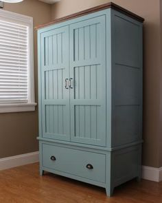 French County Wardrobe By Timber And Soul. Woodworking FurnitureWoodworking  CraftsFurniture PlansFurniture ...