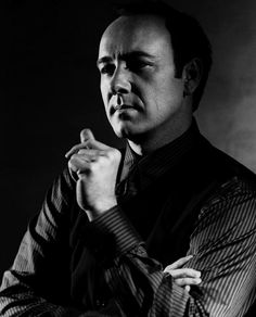 beauty-of-fame:  Kevin Spacey