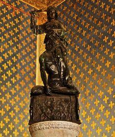 RT @D_ArtNinja: #artninja @Asamsakti: @Asamsakti   Judith and Holofernes Donatello 1460 Bronze Palazzo Vecchio Firenze  Italy http://t.co/SQ0Y8R04t3