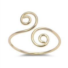 925 Sterling Silver Yellow Gold-Tone Plated Split Double Swirl Mid-Finger/ Knuckle / Toe Ring 3MM JewelryBadger http://www.amazon.com/dp/B00Z4J1146/ref=cm_sw_r_pi_dp_7bNTwb0WVF6XF