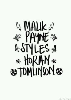 Zayn Malik, Liam Payne, Harry Styles, Niall Horan , Louis Tomlinson love each and everyone of them forever One Direction Nomes, One Direction Letras, Canciones One Direction, One Direction Lyrics, I Love One Direction, One Direction Background, One Direction Drawings, 5sos Lyrics, Niall Horan