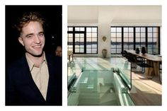 "Robert Pattinson Might Buy This $20M ""Paparazzi-Proof"" NYC Penthouse  - ELLEDecor.com"