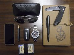 Randolph Engineering - Aviator Sunglasses iPhone 5s Prometheus...