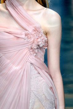 Elie Saab haute couture spring/summer 2010
