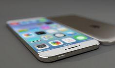 Lộ diện hình ảnh iPhone 6 mỏng 5,5 mm sử dụng chip A8 và chạy IOS 8.0