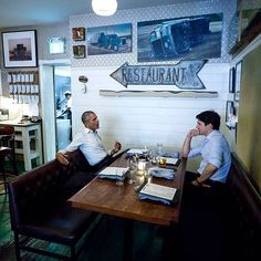 Bromance! Canadian Prime Minister Justin Trudeau meets with former US President Barack Obama for dinner#JustinTrudeau #BarackObama @JustinpjTrudeau @BarackObama  via ELLE HONG KONG MAGAZINE OFFICIAL INSTAGRAM - Fashion Campaigns  Haute Couture  Advertising  Editorial Photography  Magazine Cover Designs  Supermodels  Runway Models