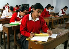 The CBSE introduces digital marking system of students answer sheets of classes X and XII from the upcoming board exams in 2013.